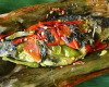Resep Pepes Ikan Kakap Spesial