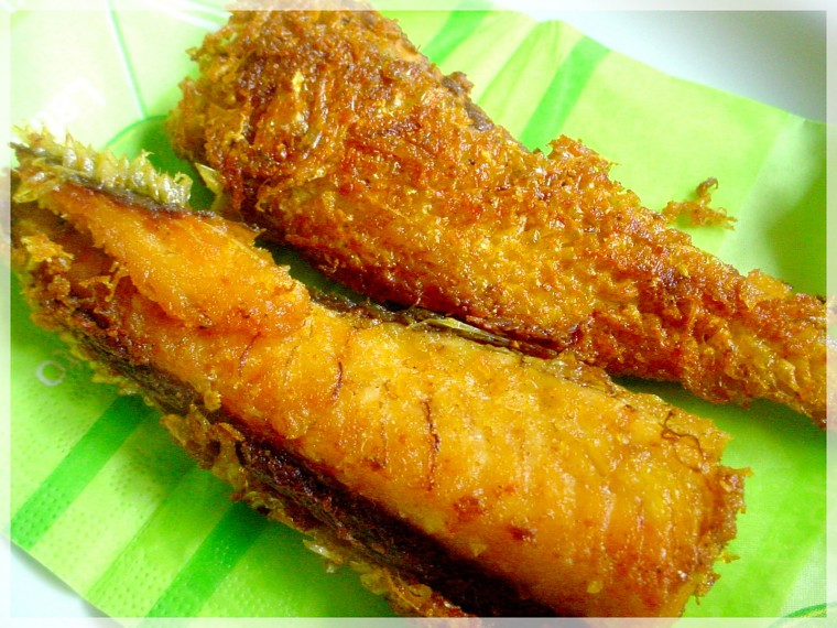 Cara Membuat Ikan Bandeng Presto