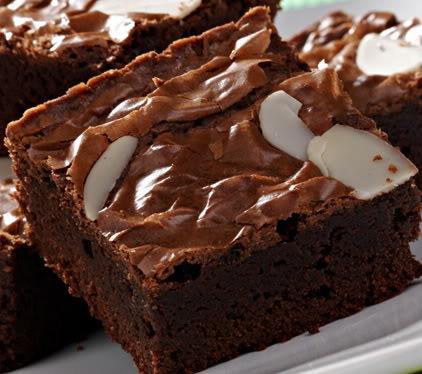 Cara Membuat Kue Brownies Paling Enak