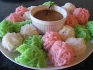 Cara Membuat Kue Rumput Laut Enak