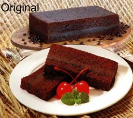 Resep Brownies Kukus Amanda Spesial