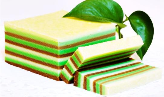 Resep Cara Membuat Kue Lapis Mudah Spesial