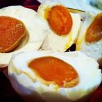Resep Cara Membuat Telur Asin Khas Brebes