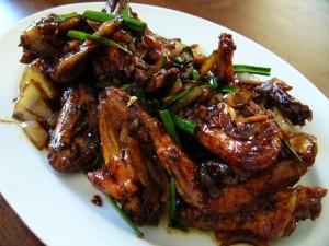 cara membuat ayam kecap