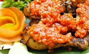 Cara Membuat Ayam Kukus Sambal Pedas Nikmat
