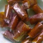 Resep Membuat Dodol Nangka Lembut dan Kenyal