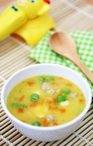 Resep Membuat Sup Jagung Manis Kental