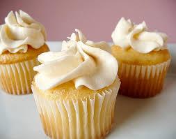 Resep Membuat Cup Cake Vanila Lembut