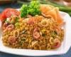 Resep Membuat Nasi Goreng Udang Pedas Spesial