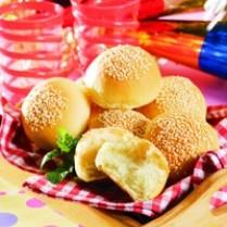 Resep Membuat Roti Nanas Wijen Empuk