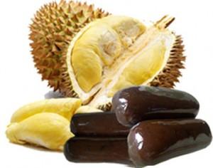 Resep dan Cara Membuat Dodol Durian Lembut dan Wangi