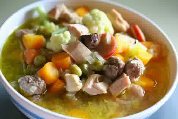 Image Result For Resep Sayur Sop Com