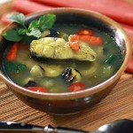 Cara Membuat Sup Ikan Nila Sedap Gurih