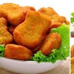 Resep Nugget Ayam Enak dan Gurih
