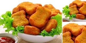 Resep Membuat Nugget Ayam Enak dan Gurih