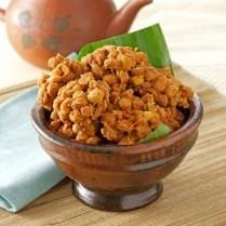 Resep Spesial Membuat Ampyang Kacang Jahe