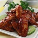 Resep Ayam Panggang Praktis Sederhana