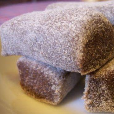 Resep Cara Membuat Kue Ladu Ketan Enak
