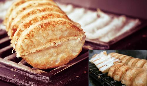 Resep Cara Membuat Kue Pancong Kelapa Enak