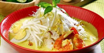 Resep Laksa Bogor, Kuliner Nikmat Khas Kota Bogor