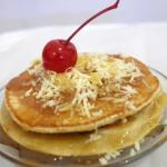 Cara Membuat Pancake Keju Spesial Enak