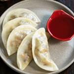 Cara Membuat Dumpling Enak Sederhana