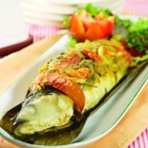Cara Membuat Pepes Ikan Bandeng Nikmat dan Lezat