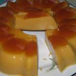 Cara Membuat Puding Santan Gula Merah Manis dan Kenyal