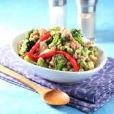 cara membuat tumis ayam brokoli