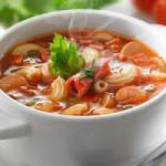Cara Membuat Sup Seafood Sedap Spesial
