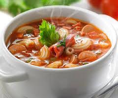 Resep Spesial Membuat Sup Seafood Sedap