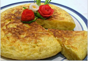 Resep dan Cara Membuat Telur Dadar Campur Kentang Enak