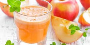 Cara Membuat Jus Buah Apel Sederhana Enak