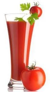 Cara Membuat Jus Tomat Sehat dan Segar