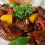 Cara Membuat Tumis Paprika Daging Sapi Enak