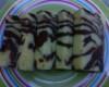 Resep Spesial Membuat Puding Zebra Kenyal
