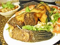 Resep Membuat Ikan Gabus Goreng Kering dan Gurih