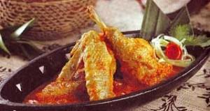 Resep Membuat Ayam Seraki