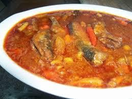 Resep Membuat Ikan Tongkol Sarden