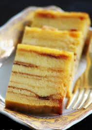 Cara Membuat Kue Maksuba