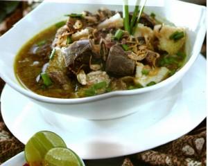 Cara Membuat Empal Gentong Sedap Khas Cirebon