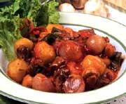 Cara Membuat Kaserol Jamur Enak dan Nikmat