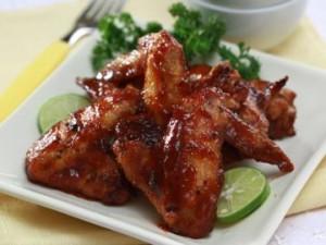 Resep Membuat Ayam Bakar Bumbu Barbeque Lezat