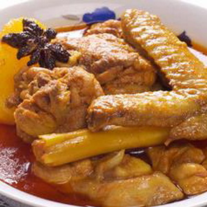 Resep Membuat Ayam Tumis Kari Sedap Nikmat