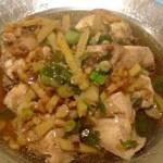 Cara Membuat Ayam Tim Jahe Sedap dan Praktis