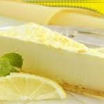 Resep Membuat Cheese Cake Lemon Empuk dan Segar