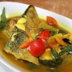 Cara Membuat Ikan Bandeng Asem Paling Lezat