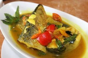 Cara Membuat Ikan Bandeng Asem