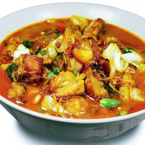 Porter Gunung Merbabu, [Menu Makan Malam] Cara Membuat Tongseng Ayam Pedas Gurih dan Manis, Semeru, Rinjani, Slamet, Sindoro, Sumbing, Merapi