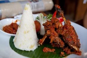 Resep Membuat Bebek Bengil Khas Bali